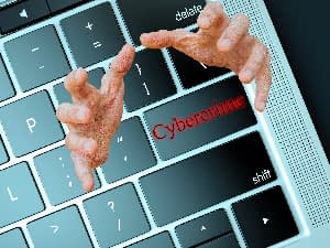 Cybercriminals are counting on you letting your guard down